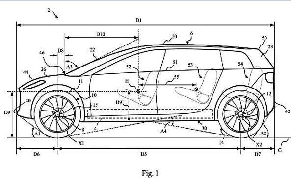 DYSON中止电动车开发计画,只因研发的电动车太梦幻