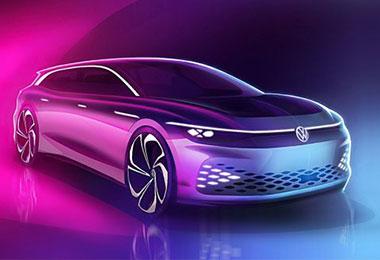VW集团愈玩愈大,电动车开发投资再加码达到600欧亿元日准